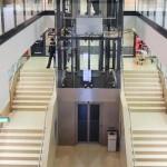 Art. 1124 – Manutenzione delle scale e degli ascensori